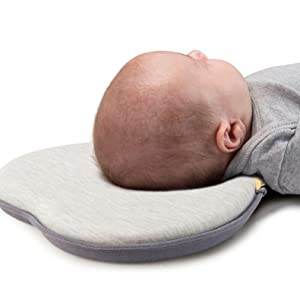 Amazon Com Babymoov Lovenest Patented Pillow For Baby