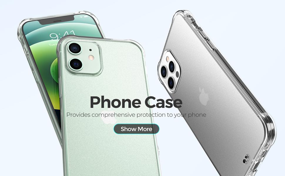 oribox phone case