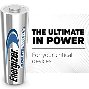 The Ultiamte in power for your critical devices