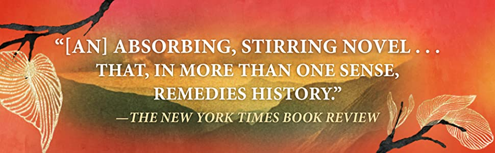 the mountains sing, que mai, new york times book review