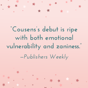 This Time Next Year, Sophie Cousens, romance novels