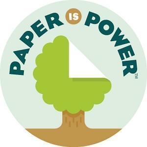 back to school, paper is power, curriculum, free, teaching kits, teaching resource, teacher, guide,