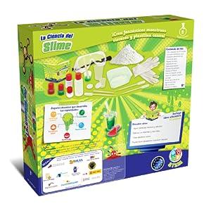 Science4you La Ciencia Viscosa del Slime - Juguete educativo y científico: Amazon.es: Juguetes y juegos
