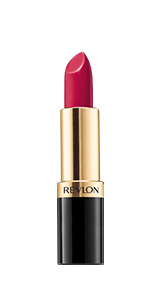 1960s Makeup & Beauty Products 1953 Revlon Super Lustrous Lipstick Cherries In The Snow $3.33 AT vintagedancer.com