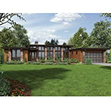 Best-Selling 1-Story Home Plans, Updated 4th Edition: Over ... on