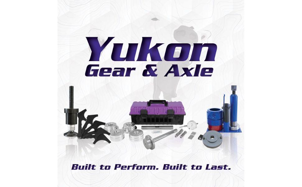 Yukon Tools