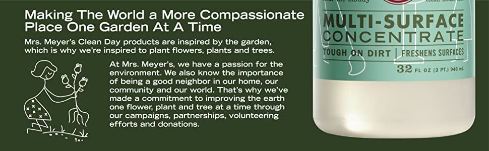 world compassionate garden