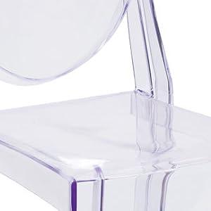 seat, contoured seat