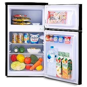 冷蔵室57L