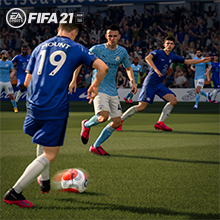 FIFA 21, PLAYSTATION
