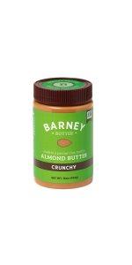 Barney Butter Crunchy