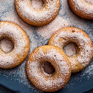 donut cookbook, donuts, donuts, doughnut, donut recipe book
