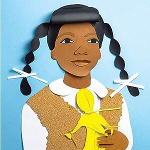 Oprah's Early Childhood: The Little Preacher