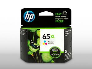Get up to 25% savings with Original HP XL ink cartridges.