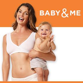 cb00c8293d warner s womens bras baby and me nursing bras maternity