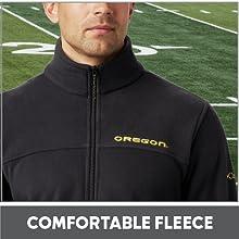 Comfortable Fleece