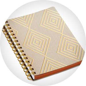 Hallmark, Journals, Notebooks