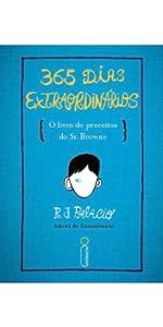 Extraordinário, Mr. Browne, Preceito