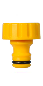19MM TAP CONNECTOR
