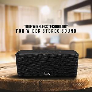 wider stereo sound