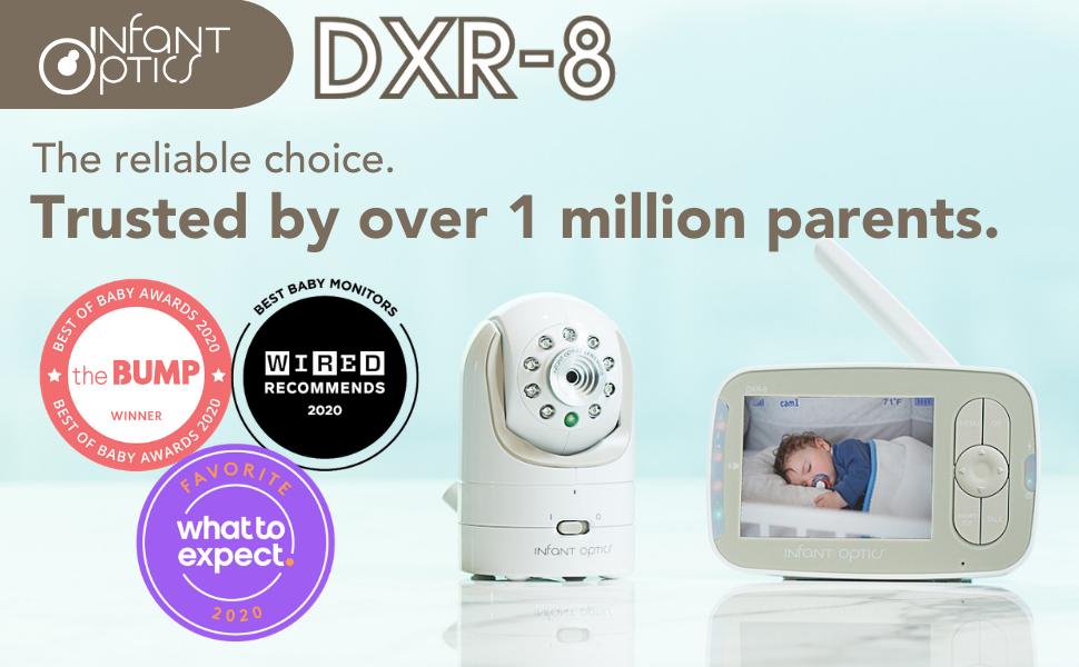 baby monitor, video monitor, audio monitor, baby camera, baby video monitor