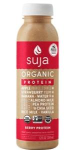 Suja Juice Organic Juice, Digestion Wellness Shot with