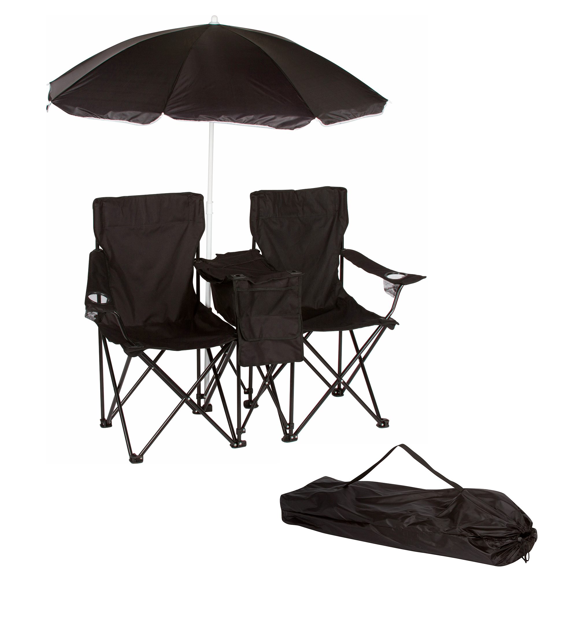 Amazon Com Trademark Innovations Double Folding Camp And