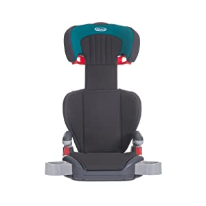 Adjustable Head and Armrests for Your Growing Child