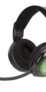 Afterglow LVL 3 Stereo Headset (Xbox One): Amazon co uk: PC