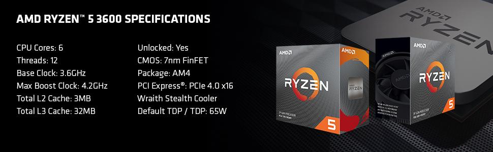 Ryzen 5 3600 Release Date And Price Anti Feixista