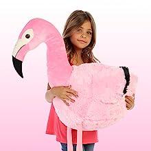 super flopsie flamingo