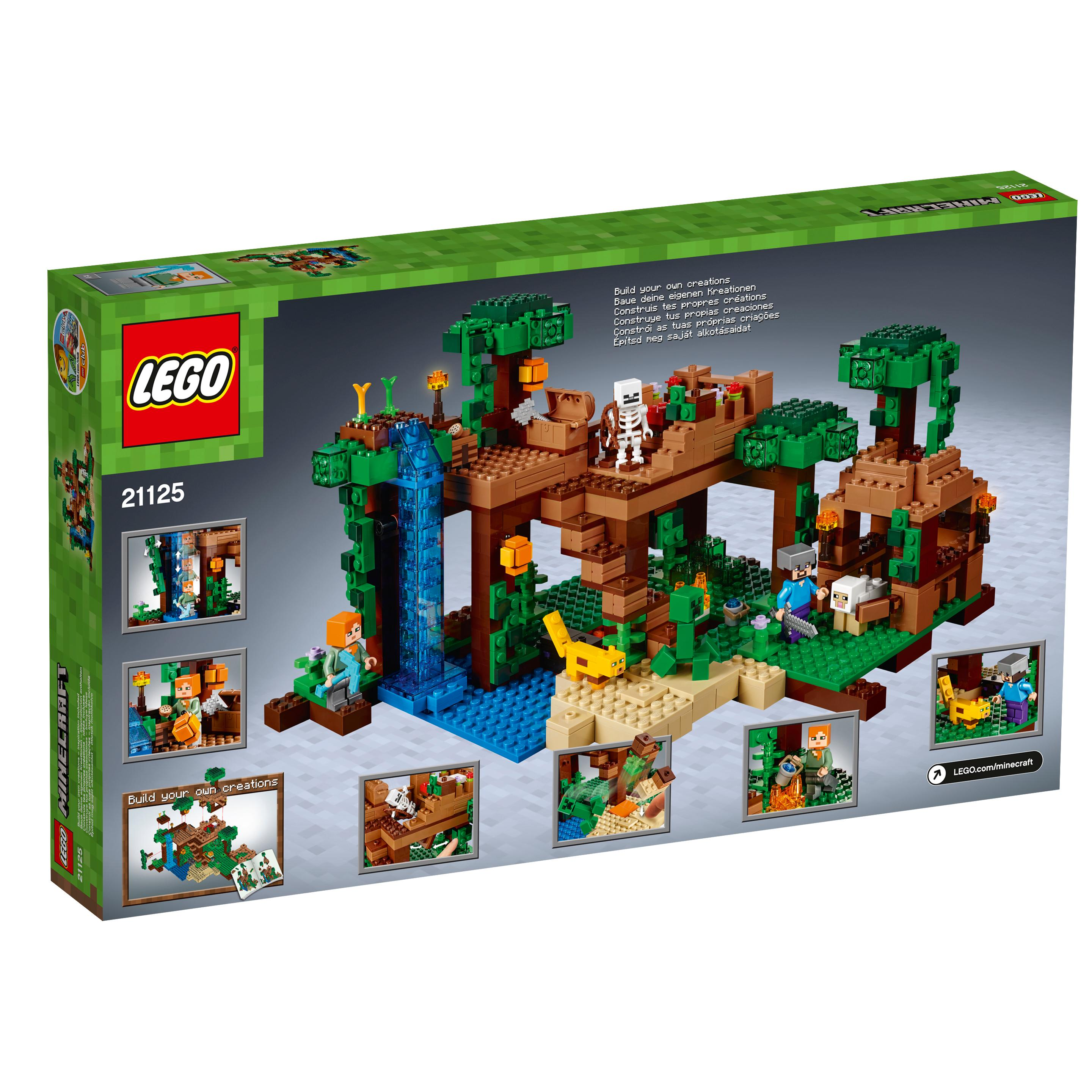 Joseph (maniac4bricksofficial) has informed me that various Toys R Us locations are doing a LEGO Elves Make and Take event this Saturday, April 25 starting at 11am. There's no word on what the build is because this is the first time I heard about the event but if you do know what the build is, let.