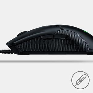 Razer Viper, Esports, Optical Sensor, Gaming Mouse, Ergonomic Format