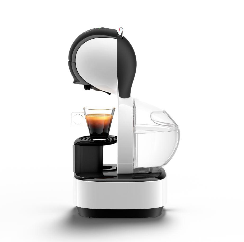 Nescafé Dolce Gusto Krups Lumio Automatic Coffee Machine ...