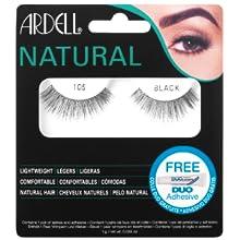 ardell, ardell lashes, ardell natural 105, natural 105, 105, false lashes, lashes, eyelashes, eyes