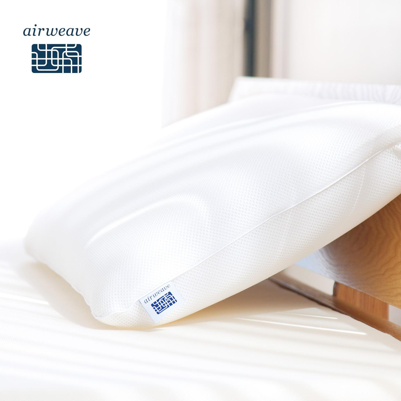 エアウィーヴの高反発枕