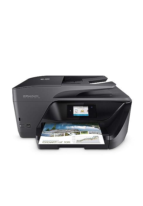 Hp Officejet Pro 6960 Multifunktionsdrucker Mit 3 Computer Zubehör
