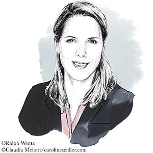 Ulrike Wolpers, Autorin