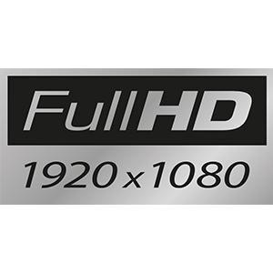 One For All SV9360, Antena de TV Amplificada para Interior, Recibe TDT en un rango de 15km, Antena Ful HDTV Digital, Incluye Cable Coaxial de Alto ...