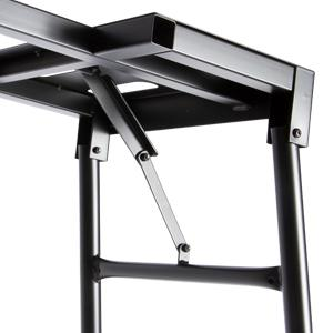 Amazon Com On Stage Ks7150 Table Top Keyboard Stand
