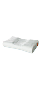Amazon Com Tempur Proform Cloud Pillow For Sleeping