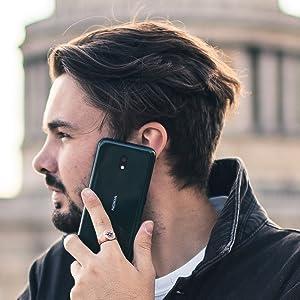 Nokia, nokia mobile, nokia 2.2, android, pie, design, quality, standard, premium, beautiful, balance