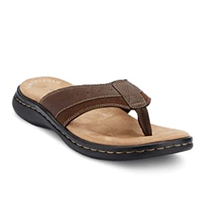 df2a69dfc217 More Outdoor Sandals from Dockers Shoes  Dockers Laguna in Briar