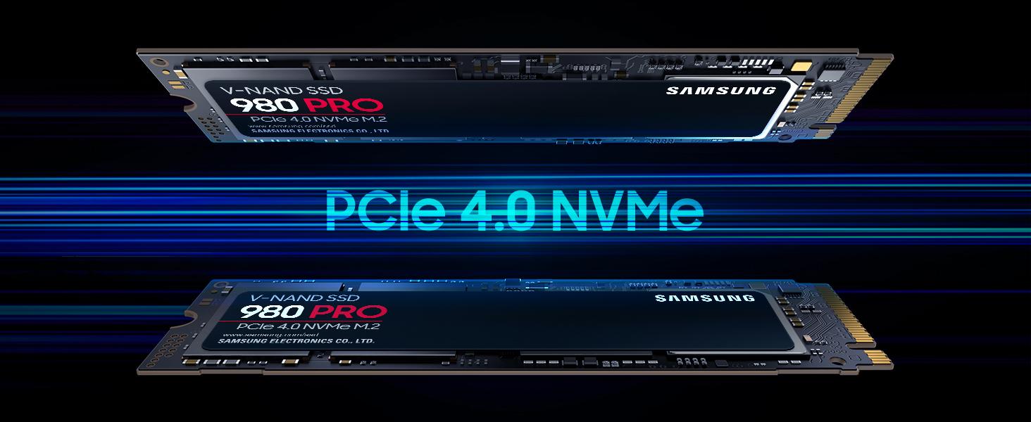 980 PRO SSD