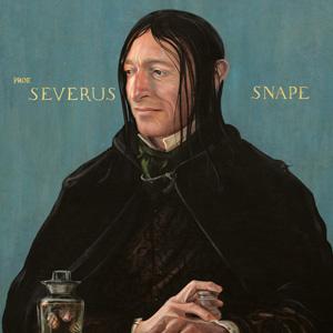 Harry Potter, Prisoner of Azkaban, Severus Snape
