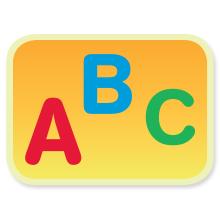 juegos de letras y palabras