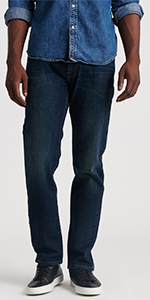 221 Original Straight Leg Jean