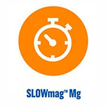 slowmag magnesium calcium nervous system muscle function cardiovascular
