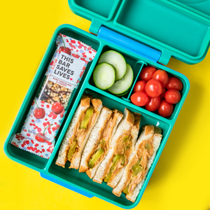 lunch box food kids containers bento thermos hot container insulated bag