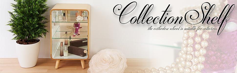 CollectionShelf